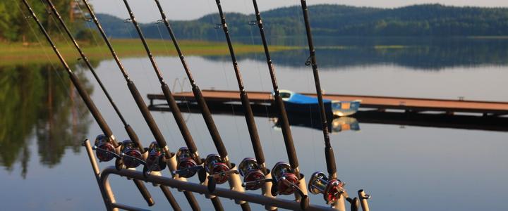 морская рыболовная снасть