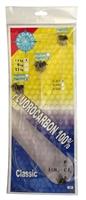 Изображение Поводок Fluorocarbon 100% Classic 24 шт., 30/40/50 см.