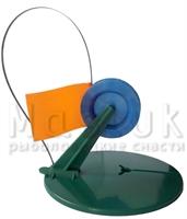 Изображение Жерлица зимняя пластмассовая