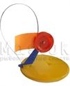 Изображение Жерлица зимняя пластмассовая оснащенная