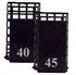Изображение Кормушка фидерная прямоугольная 40/45 гр с дном