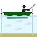 Изображение Чалка (тычка) плавающая